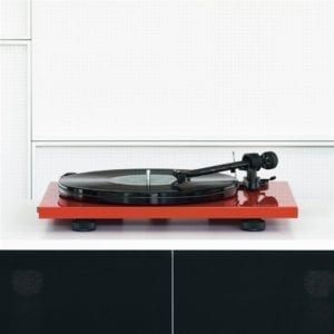 Pro-Ject Essential III BT