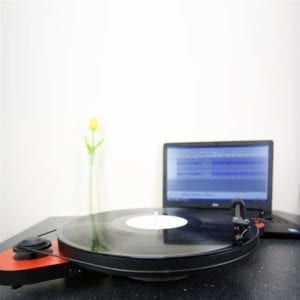 Elemental-Phono USB